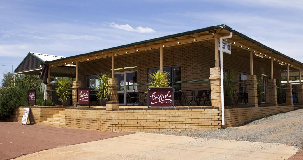 Coolgardie Gold Rush Motel