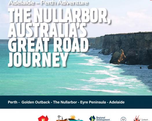 Download the Nullarbor app from iTunes or Google Play before you head off on your journey