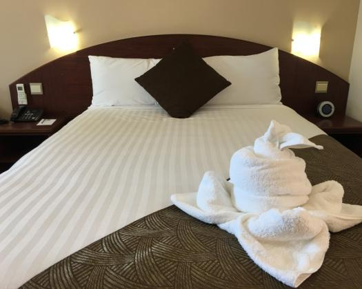 Hospitality Esperance, SureStay Collection by Best Western Queen room