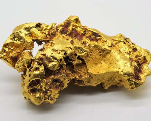 Natural Gold Nuggets gold nugget