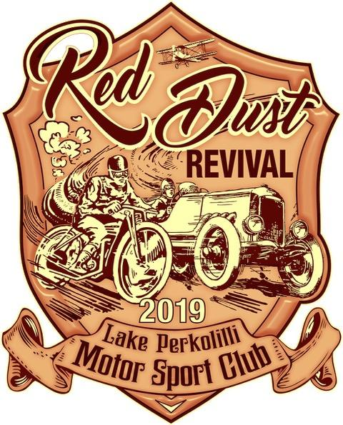 Red Dust Revival logo