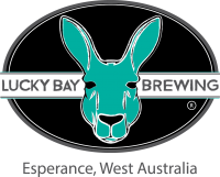 Lucky Bay Brewing logo