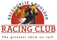 Kalgoorlie Boulder Racing Club logo