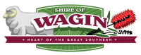 Shire of Wagin logo