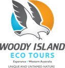 Woody Island Eco Tours logo
