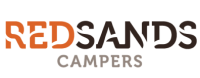 Redsands Campers logo